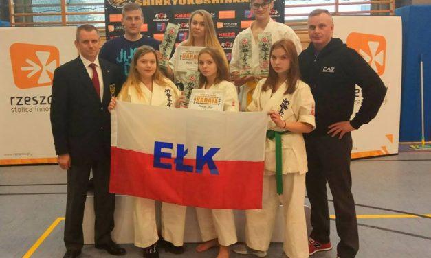 Turniej Kwalifikacyjny do ME – Rzeszów 2017