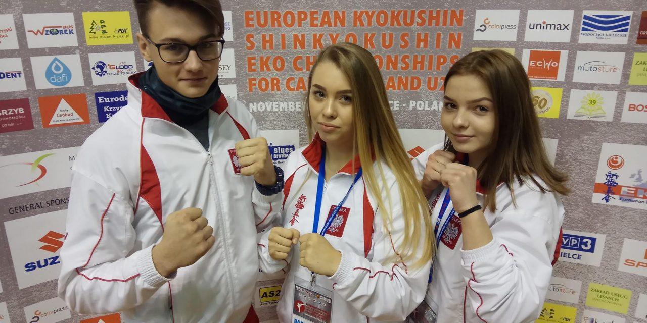 Mistrzostwa Europy – Kielce 2017