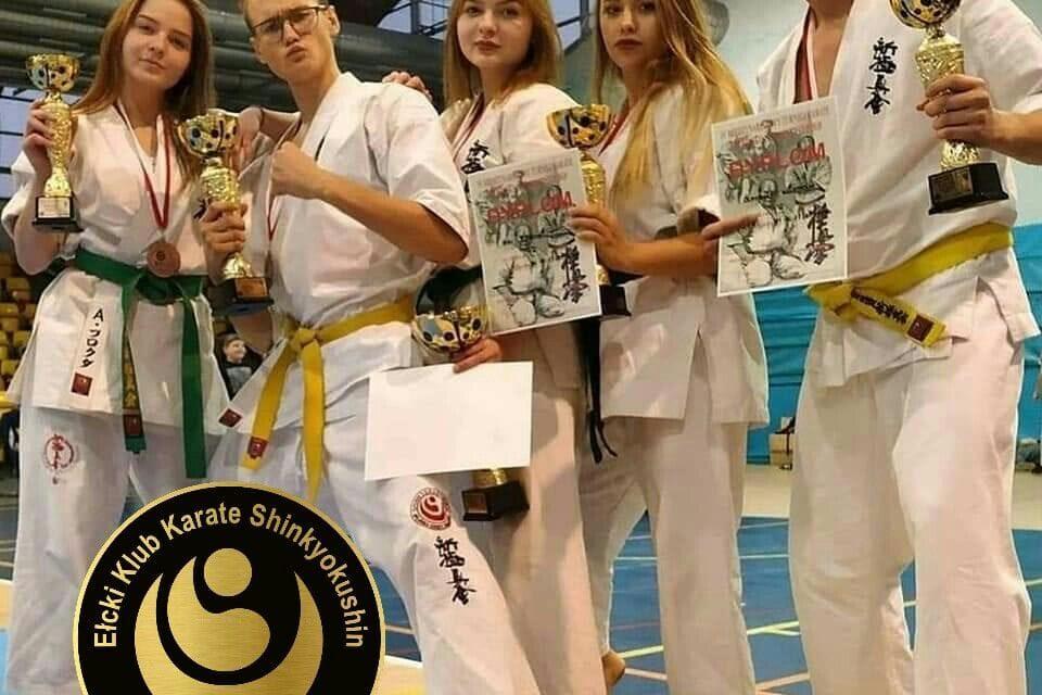 Skarżysko-Kamienna Cup 2018