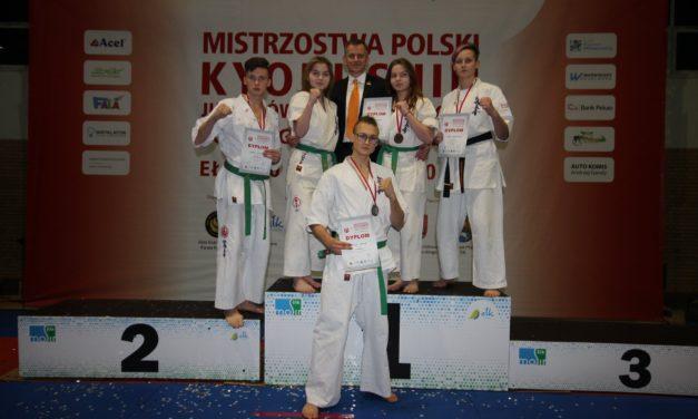 Mistrzostwa Polski Juniorów i Młodzieżowców. Ełk 2018