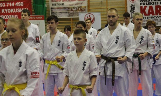Mistrzostwa Polski PFKS – Turek 2019